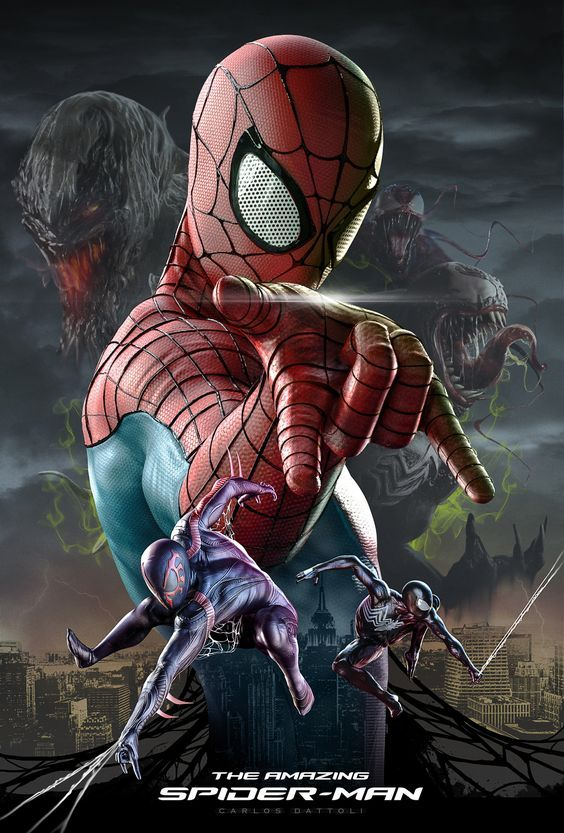 Spider Man Lejos De Casa Pelicula Completa En Espanol Latino Online Spiderman Artwork Spiderman Art Amazing Spiderman