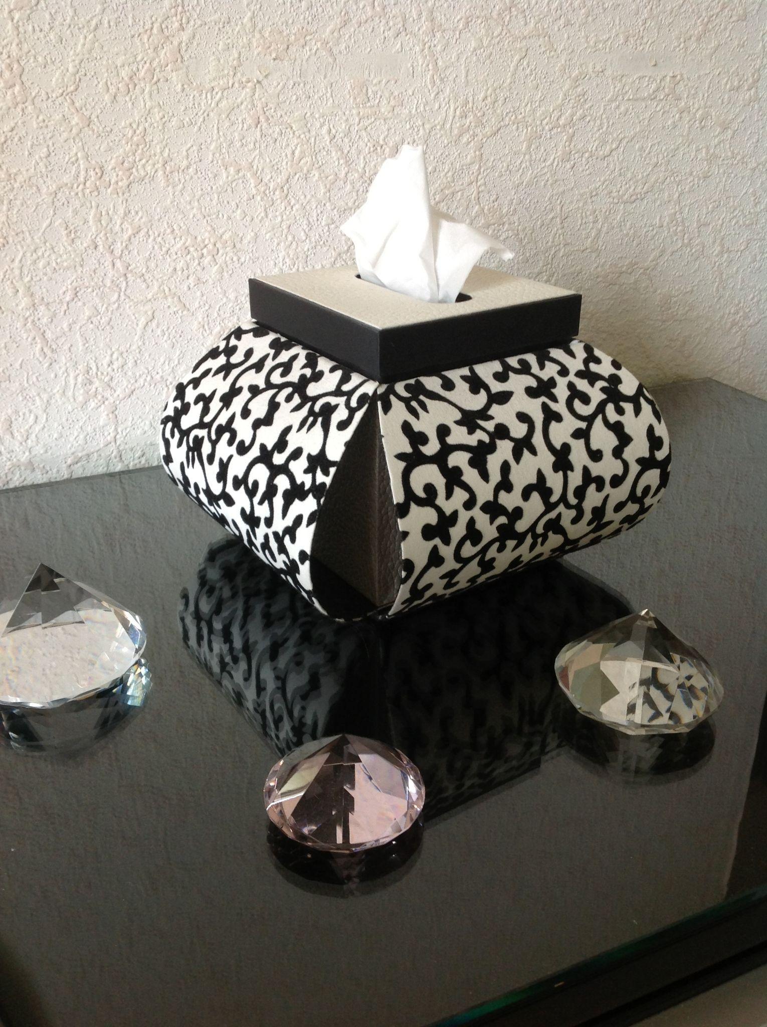 sélectionner pour officiel design de qualité faire les courses pour ma boîte à mouchoirs (ou boîte Corolle) … | Veronica | Boite ...