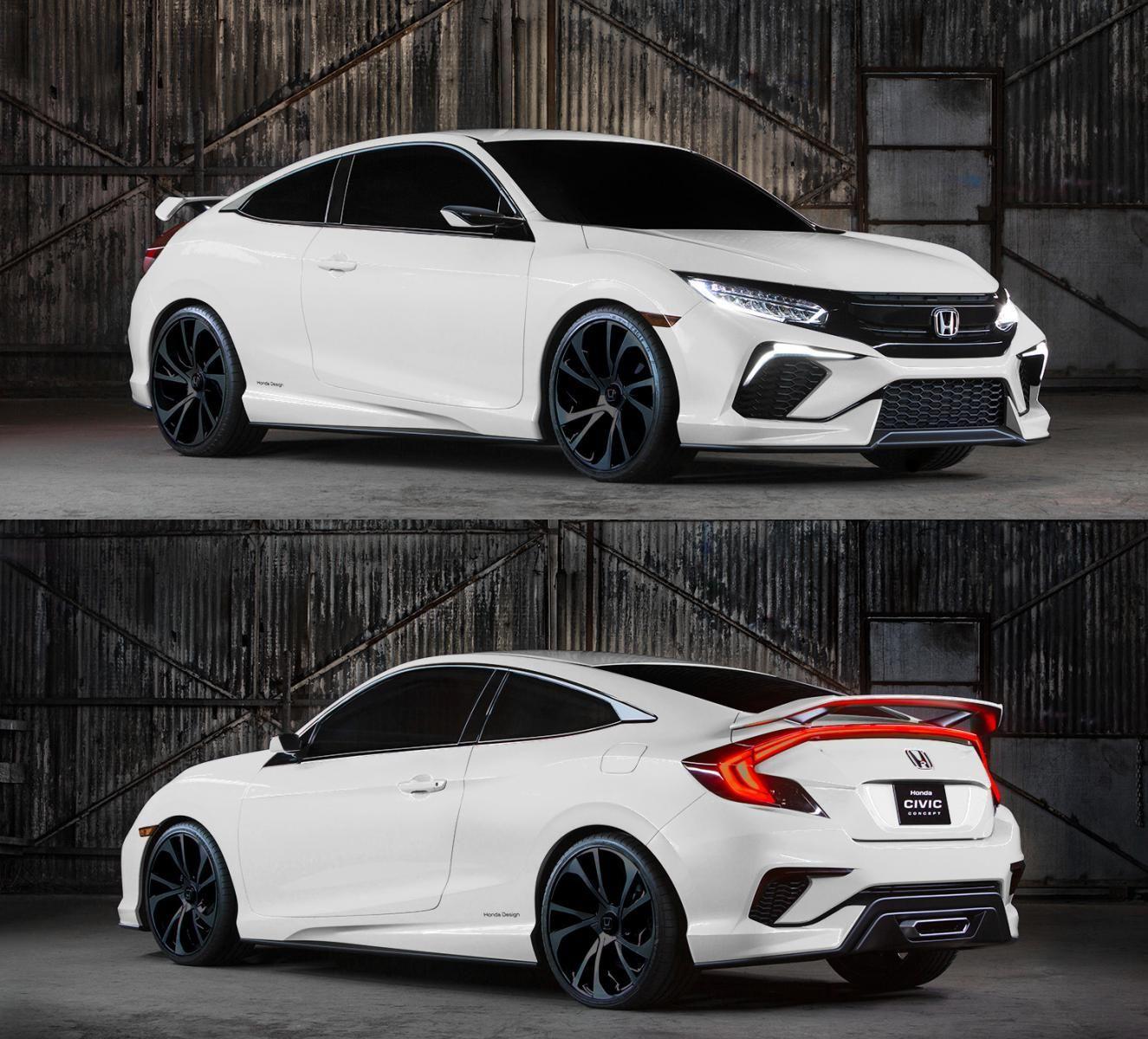13 AMAZING BEST SPORT CAR 2019 Honda civic, Honda civic