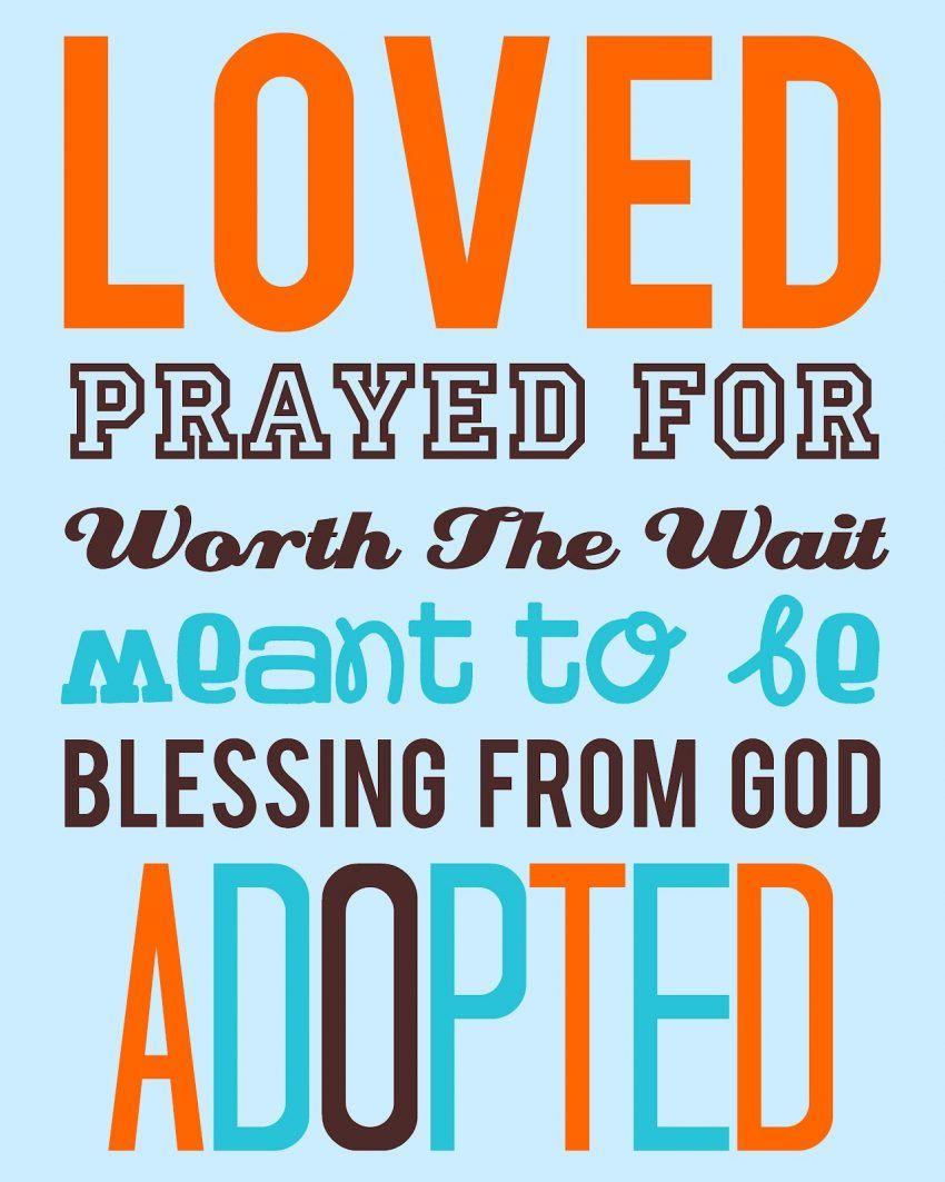Adoption Quotes 17 Beautiful Adoption Quotes  Quotes  Pinterest  Adoption