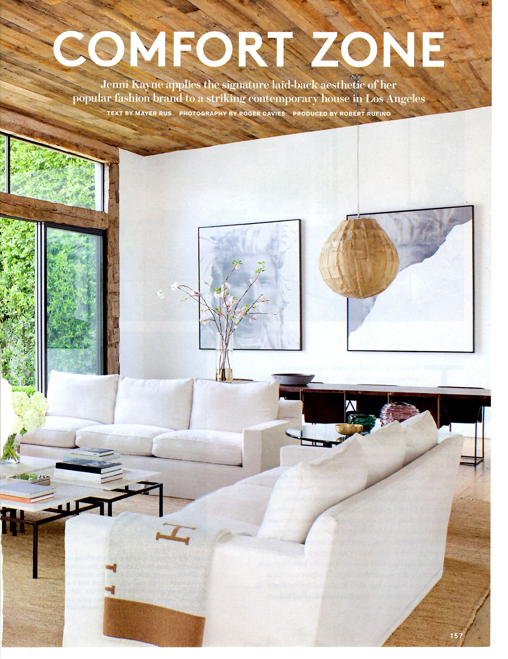 Pin By Sasha Lanka On Sonora Throughout White Couches Comfort Zone Los Angeles Homes