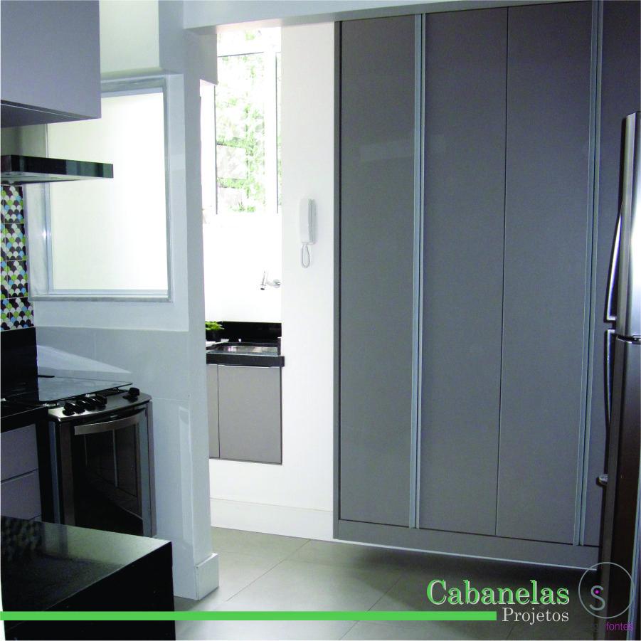 Cozinha renovada mantendo a iluminação natural cozinha pinterest