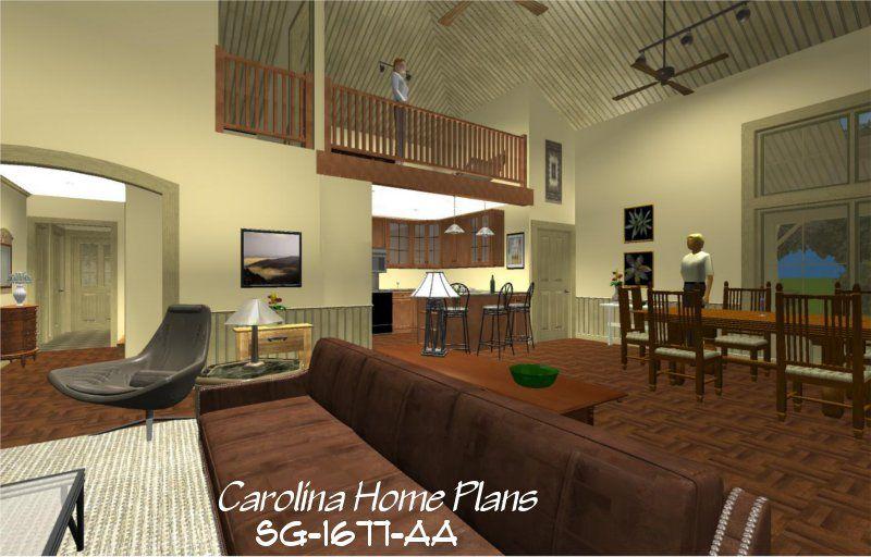 House plans split bedroom layout
