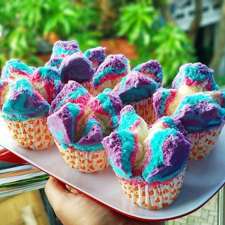 8 Resep Cara Membuat Kue Bolu Kukus Sederhana Anti Gagal Iniresep Com Kue Bolu Resep Kue