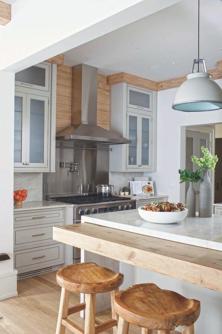 In Good Taste: Amy Aidinis Hirsch Interior Design | Design ...