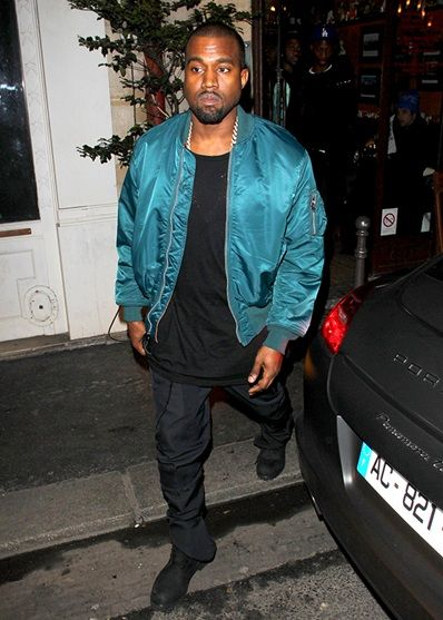 CULT ITEM: BOMBER JACKET | Fashion, Bomber jackets and Kanye west