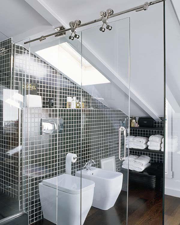 Objetos de deseo para equipar el baño | Puertas correderas ...
