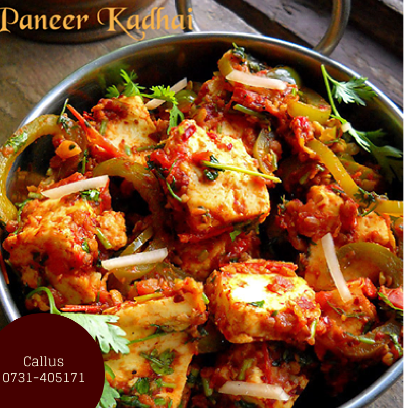 Try our tasty and healthy paneerkadhai at mrnghs kadai paneer recipe made easy with step by step photos learn to make restaurant style yummy kadai paneer recipe at home flavors of this restaurant style forumfinder Gallery