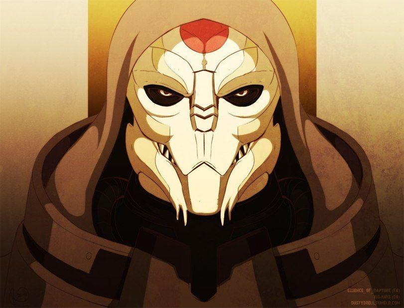 Легенда о Корре,The Legend of Korra,Аватар,Легенды об Аватарах, Avatar,фэндомы,Mass Effect,Гаррус,калибровка,турианец
