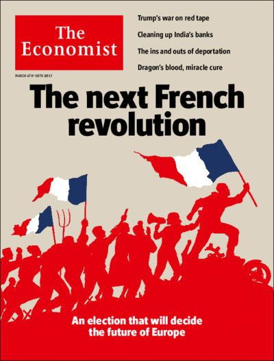The Economist offers authoritative insight and opinion on