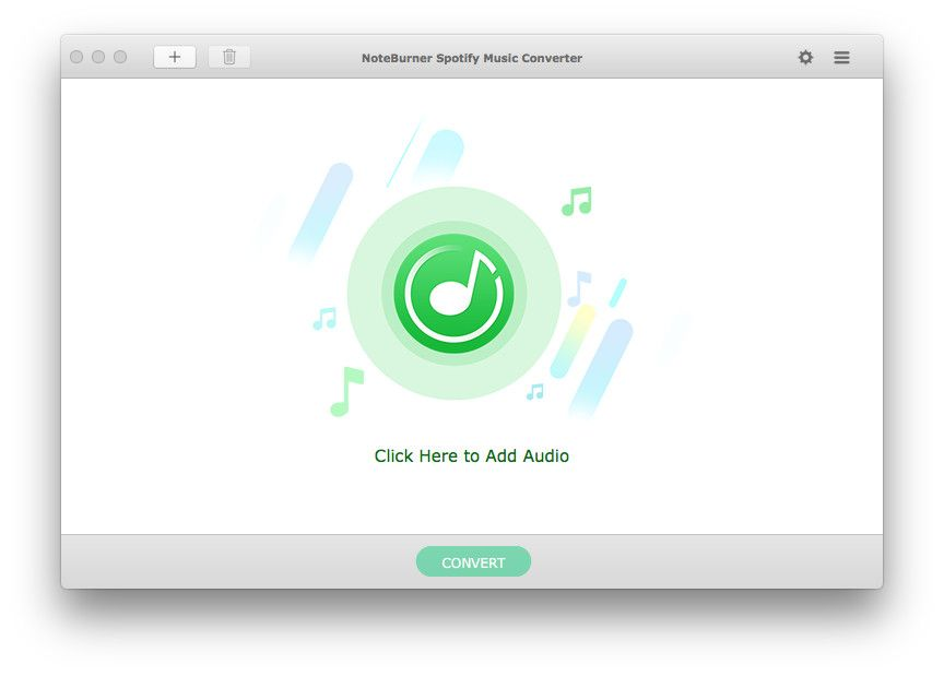 Noteburner Spotify Music Converter Is A Well Designed Audio