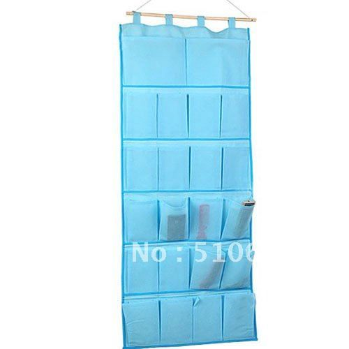 Aliexpress.com  Buy Outstanding Wall Hanging Storage Holder with 22 Pockets from Reliable Hanging  sc 1 st  Pinterest & Aliexpress.com : Buy Outstanding Wall Hanging Storage Holder with 22 ...