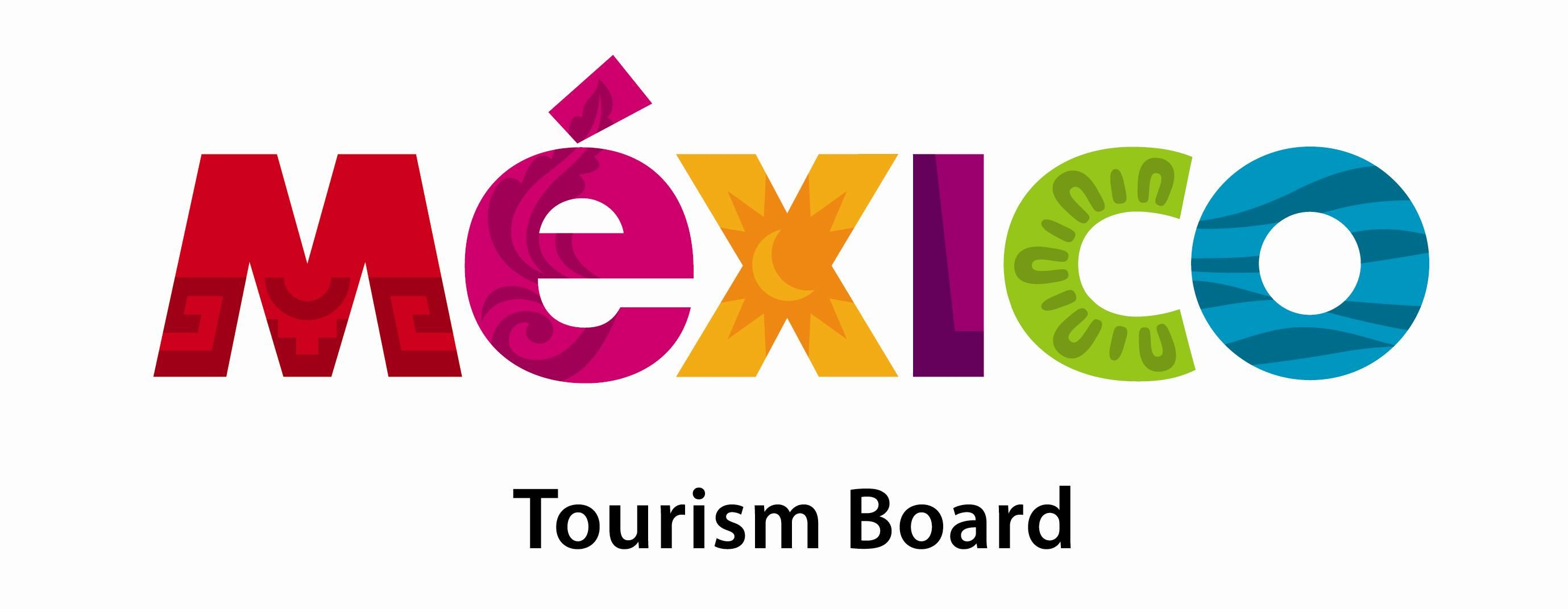 Mexico tourism board logo country branding guidelines for Mexican logos pictures