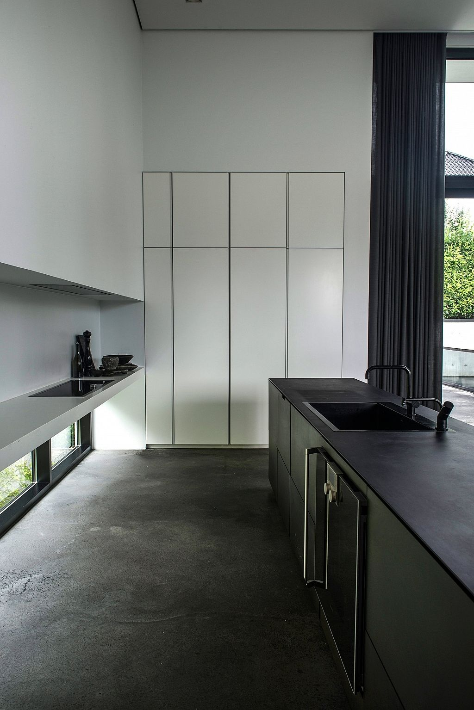 Villa V3 Skandinavische Architektur Moderne Villa Modernes Haus