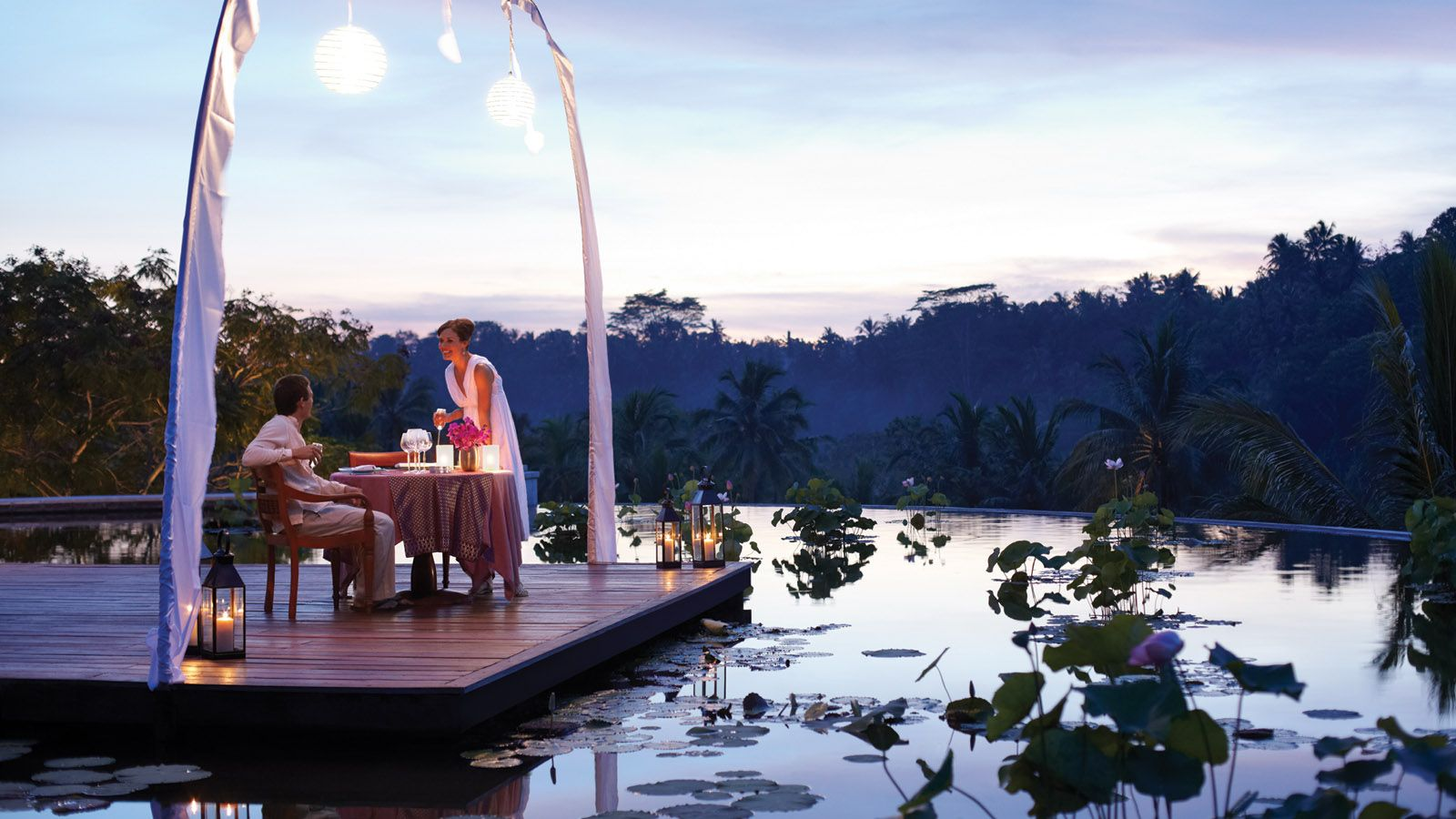 Bali Romantic Honeymoon 5n6d Cherish Holidays In 2020 Romantic Resorts Romantic Honeymoon Bali Honeymoon