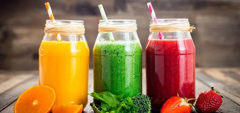 Recetas De Jugos Saludables Jugos Para Desintoxicar Jugos Naturales De Frutas Recetas De Jugos