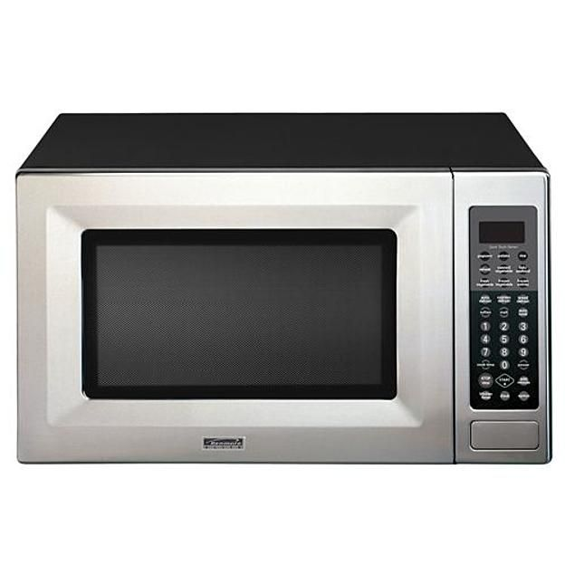 Kenmore Elite 23 7 8 2 0 Cu Ft Countertop Microwave Oven With