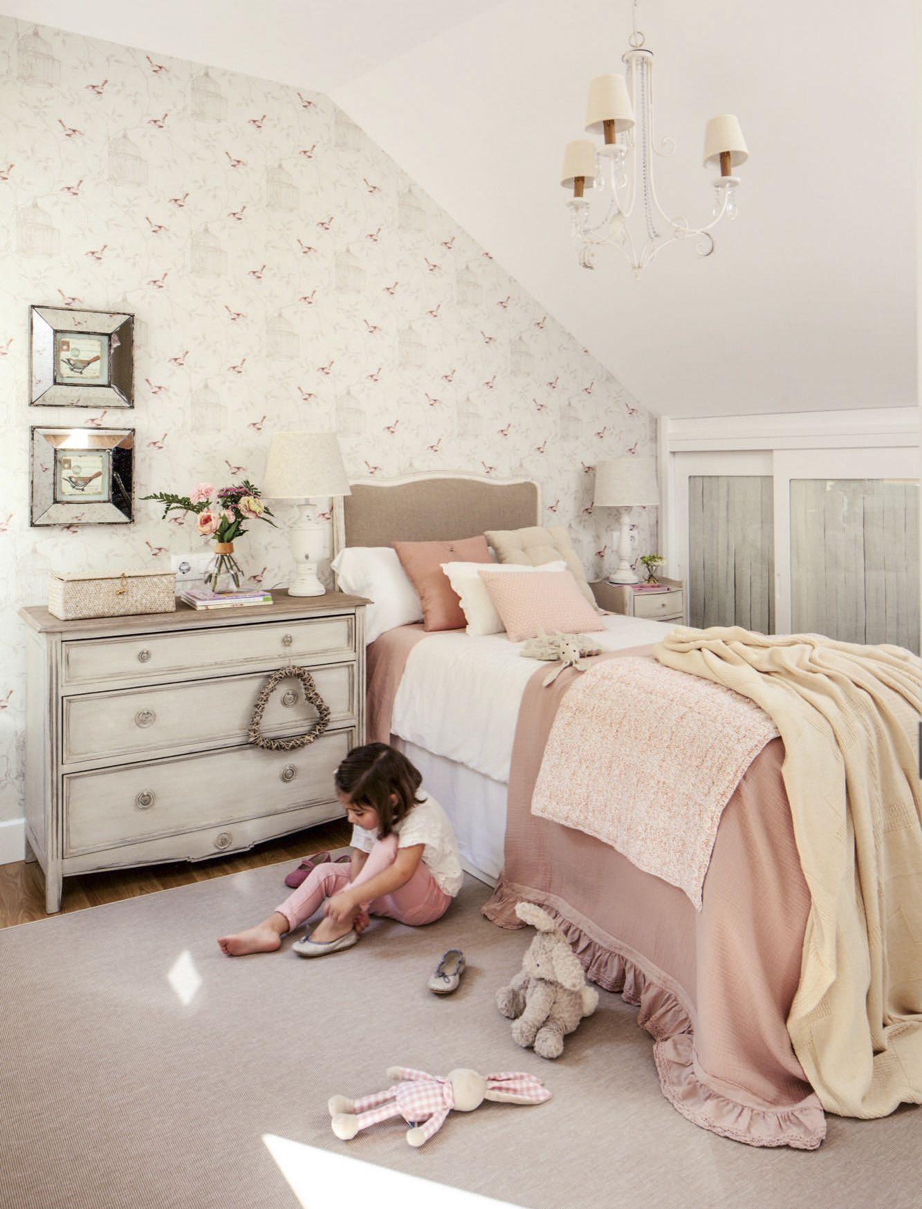 Dulce pero sin princesas dormitorios infantiles - Armarios para habitacion nina ...