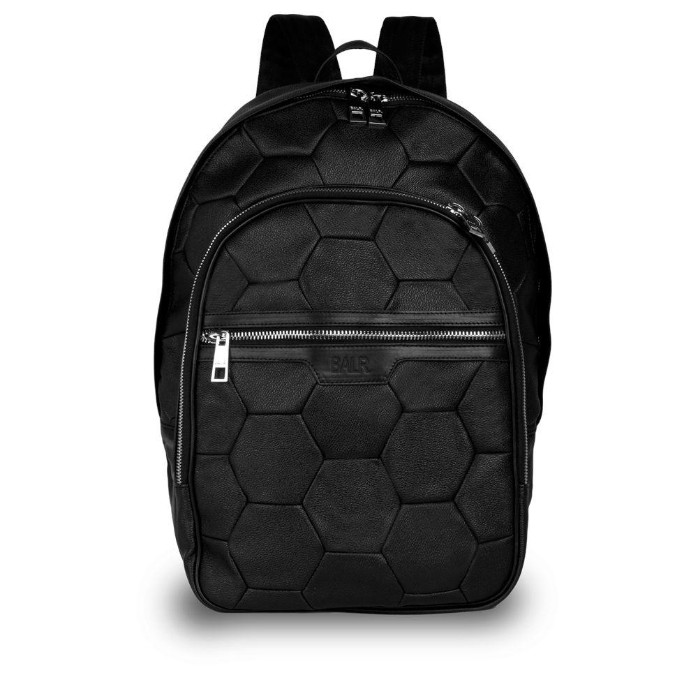 Backpack Oversized Black - BALR.  cd6dc2b689db3