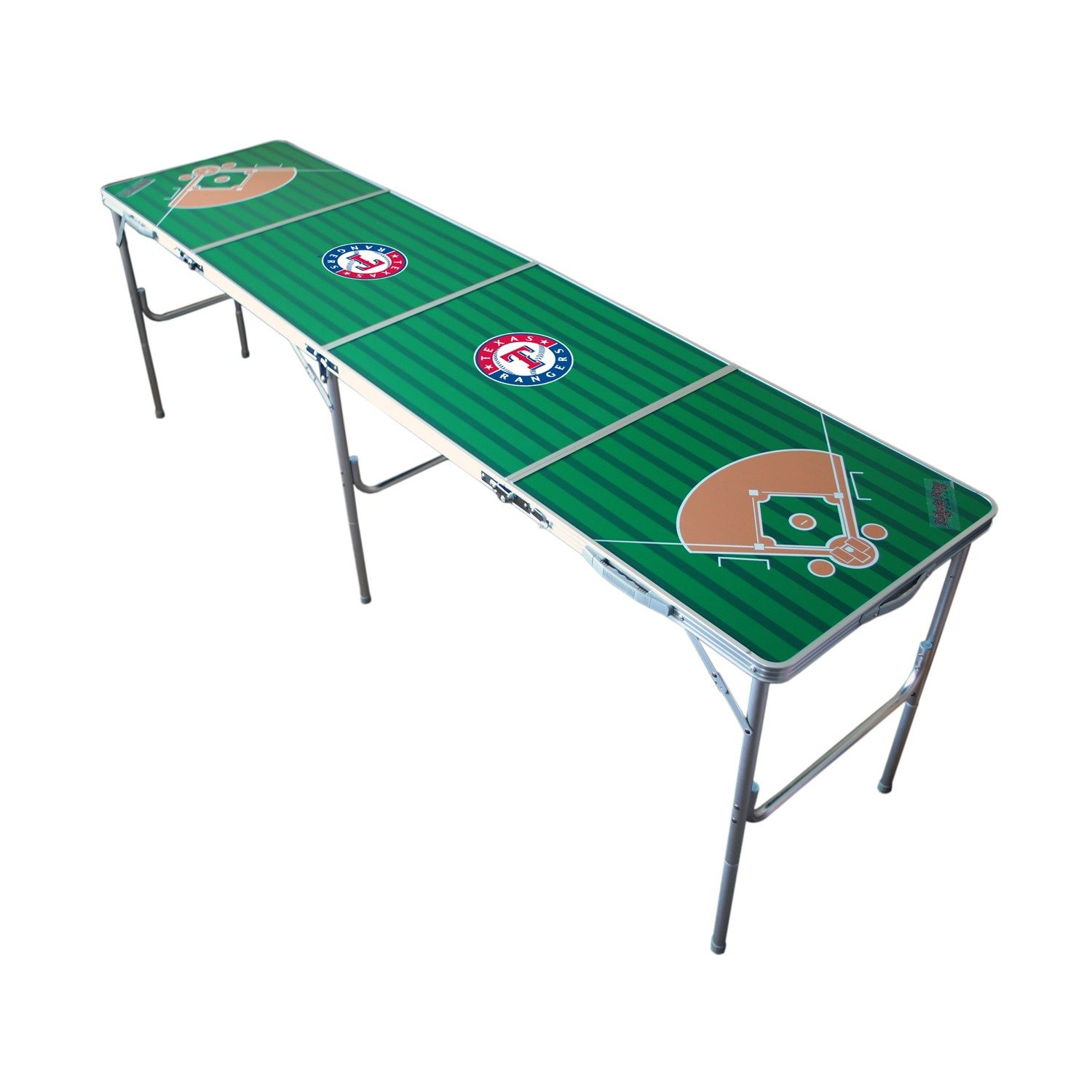 Wild Sports 2x8 Tailgate Table College