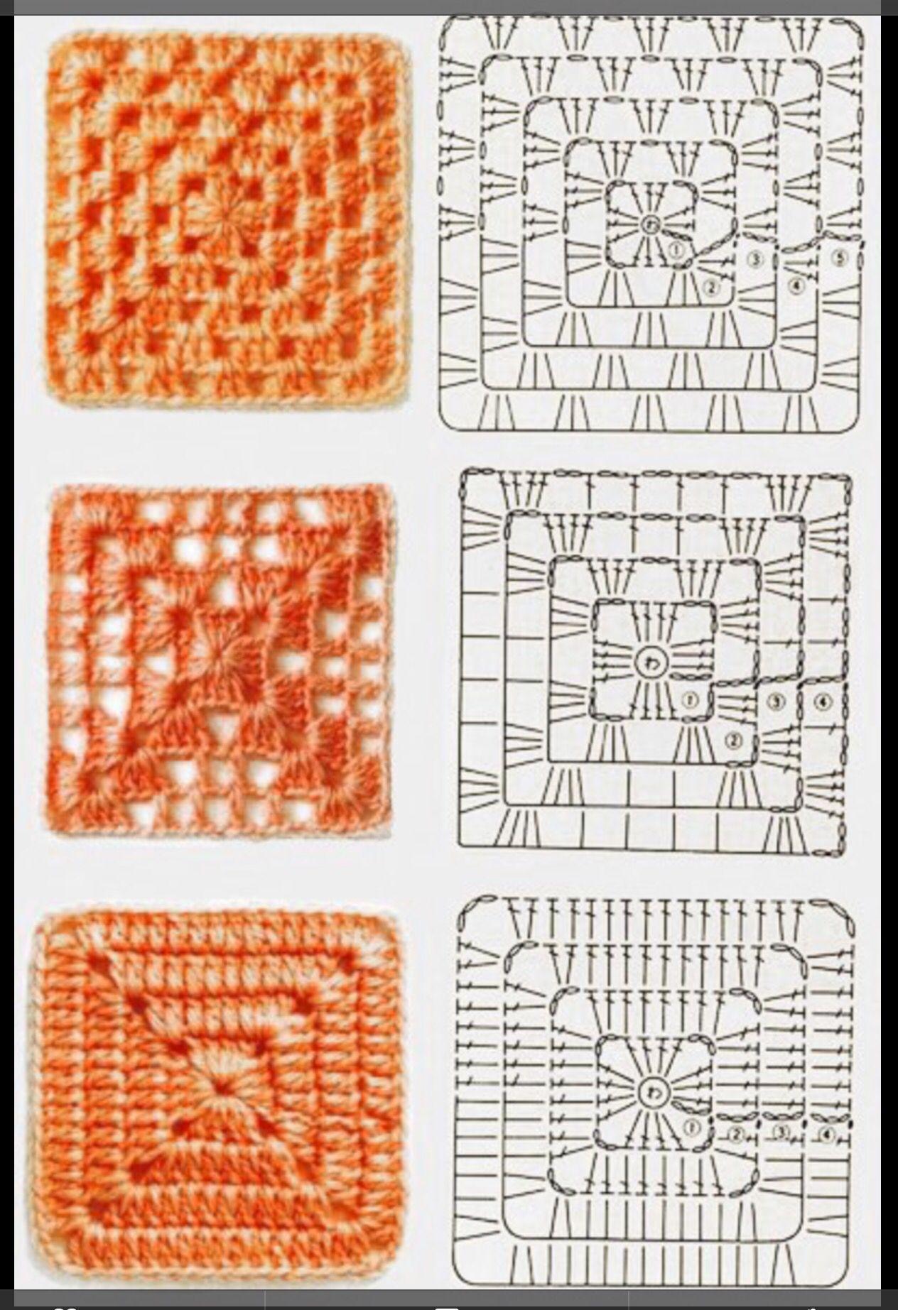 Pin de Miloslav Horak en Hackovani | Pinterest | Croché, Ganchillo y ...