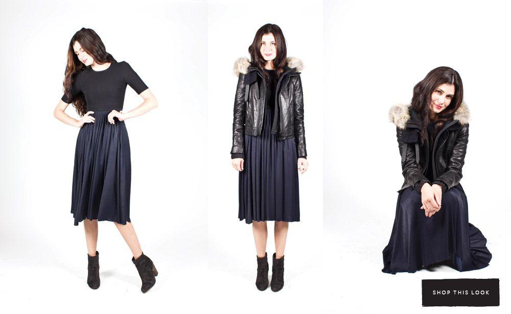Fall Preview | Hampden Clothing