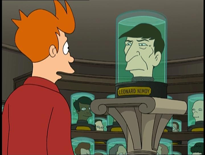 Pin By Abigail Caruana On Futurama Pinterest Futurama Leonard