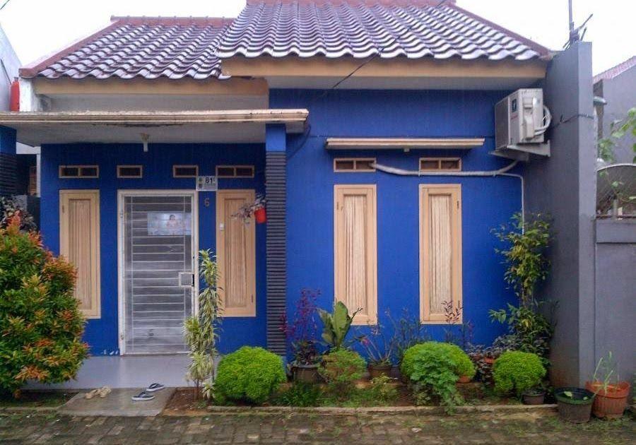 Warna Rumah Tosca