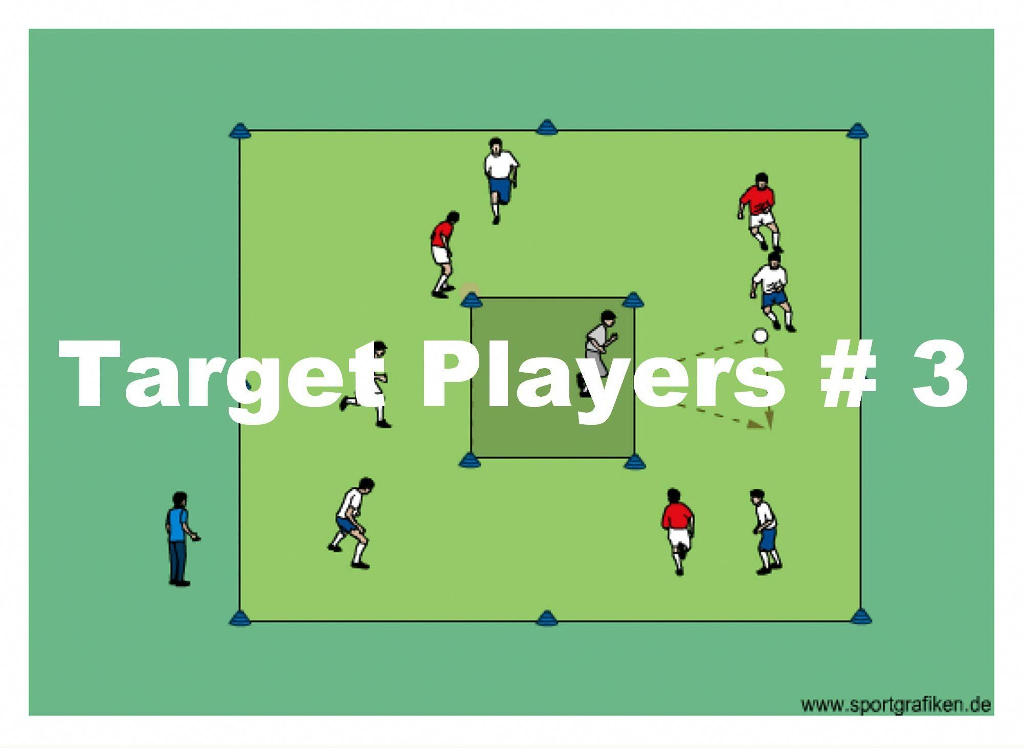 Discover our dynamic soccer training program with a great