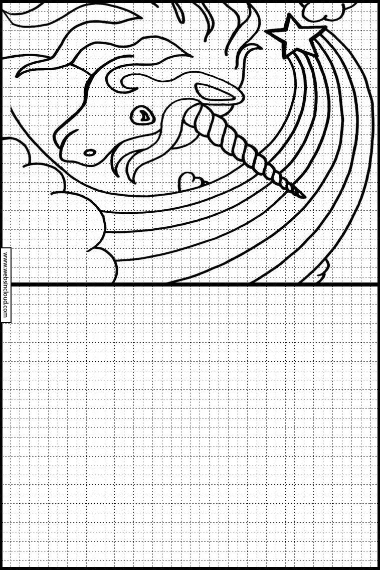 Arc-en-ciel 4 Apprendre à dessiner. Activités pour les ...