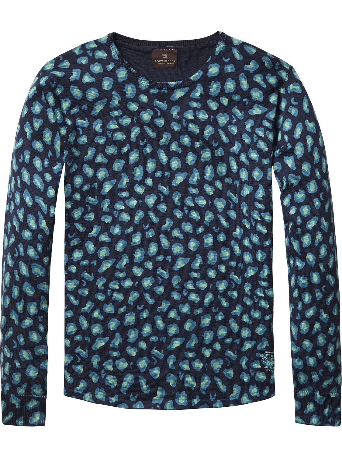 Pullover | Men's Clothing at Scotch & Soda