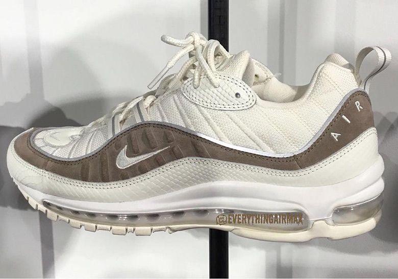 Nike Air Max 95 White Snakeskin Release Date Sneaker Bar