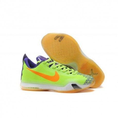 kobe shoes 10