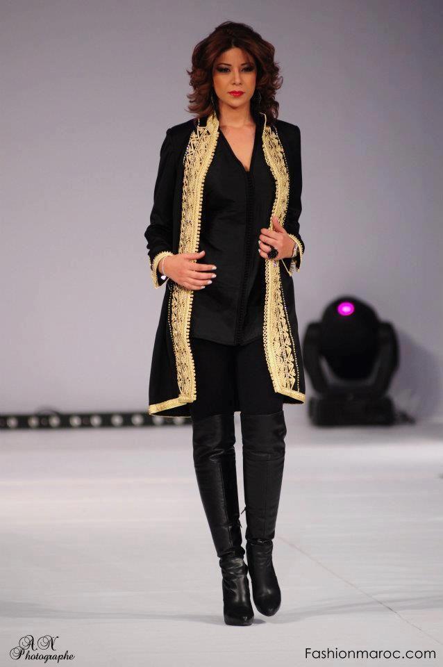 Belle Robe, Robe De, Kaftan Marocain, Robe Orientale, Tenue Traditionnelle,  Pantalon Noir, Velours, Vestes, Djellaba Marocaine