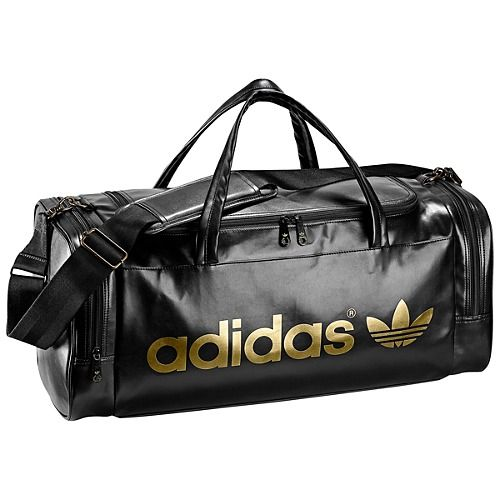 f1046b4e09 ADIDAS ORIGINALS TEAM BAG | VARSITY STYLE | Mens gym bag, Adidas ...