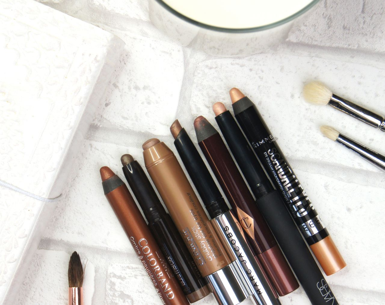 The LowDown On The Best Eyeshadow Sticks (Excluding By