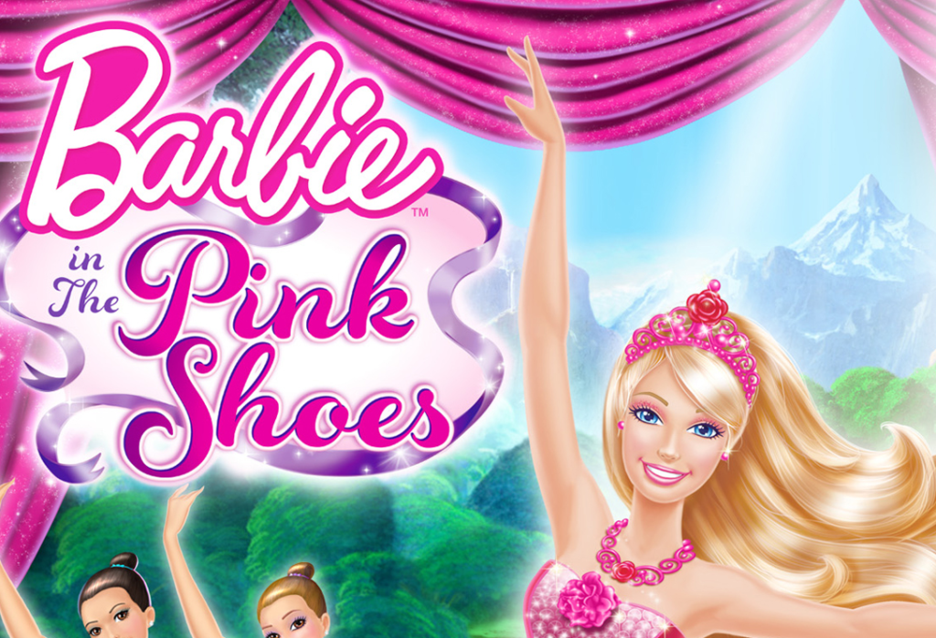 barbie in the pink shoes movie online free