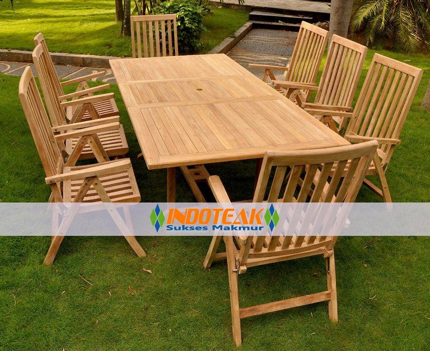 Teak Outdoor Furniture Manufacturer Indonesia Exporter And Of Garden