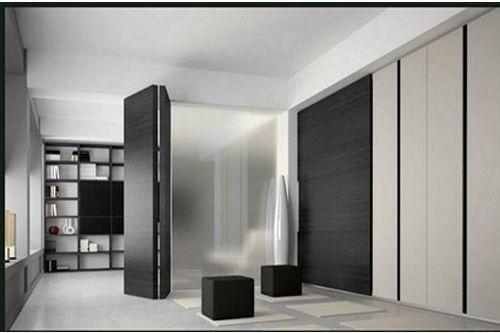 armario empotrado lineas modernas - Armarios Empotrados Modernos