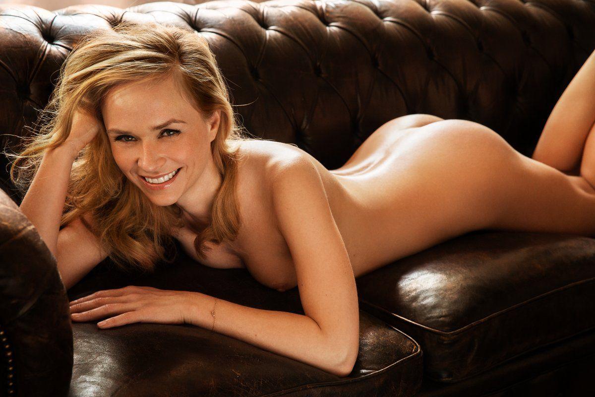 Annett fleischer nude