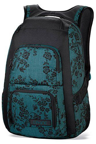 Amazon.com  Dakine Women s Jewel Laptop Backpack  Sports   Outdoors ... a78fd76e19004