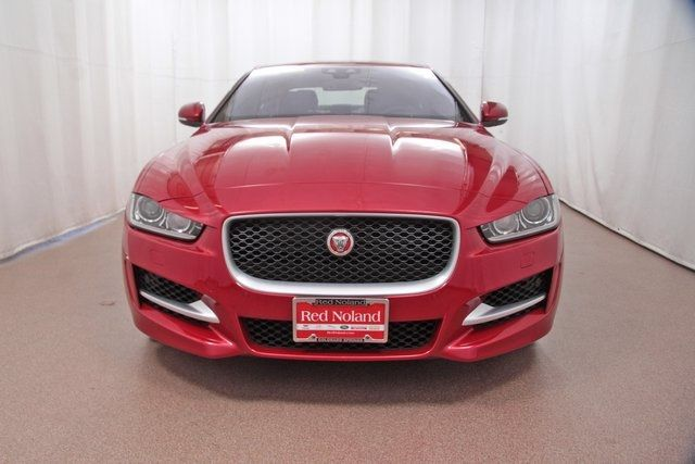 Used Cars For Sale Colorado Springs Red Noland Pre Owned Jaguar Xe Jaguar Used Cars