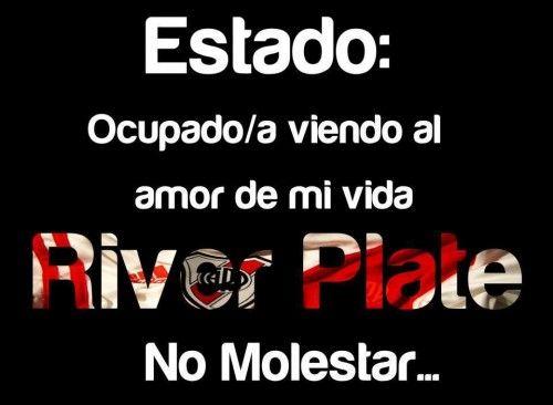 Frases De River Plate Para Whatsapp Buscar Con Google Imagenes De River Plate River Plate Fondos De River Plate