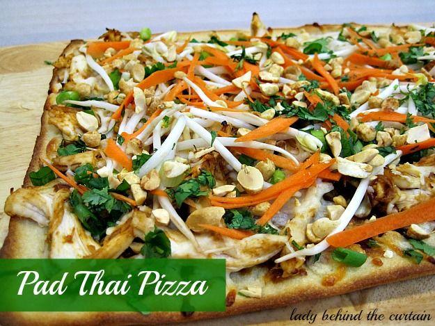 California Pizza Kitchen La