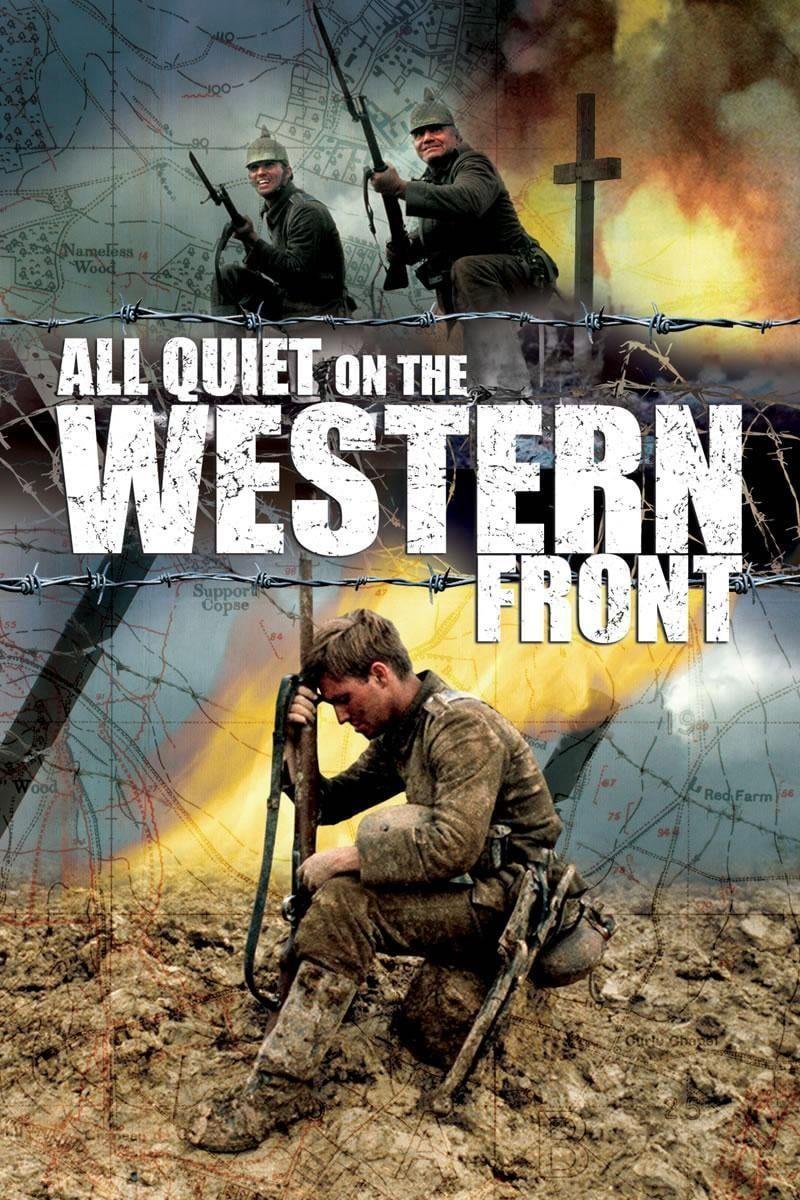 ^Descargar^» All Quiet on the Western Front [1979