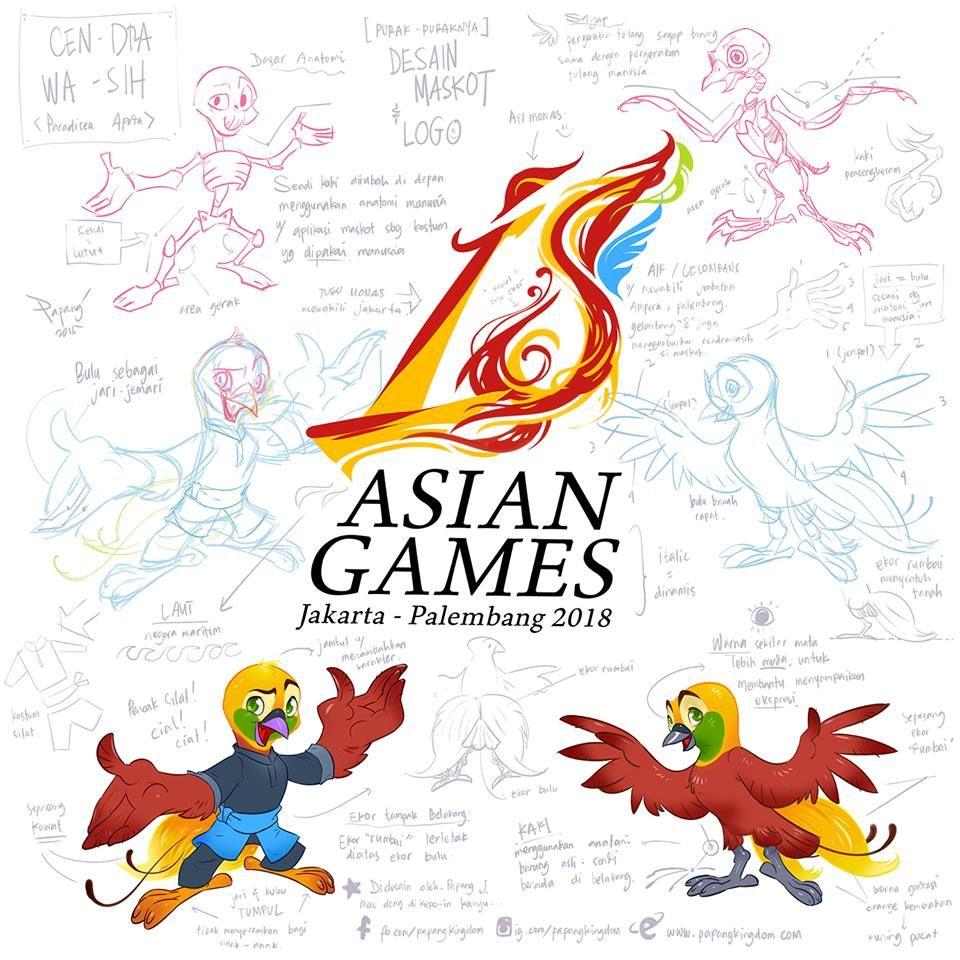 9104ed04b791553d2b42a40845f30107 - Asian Games Kaskus