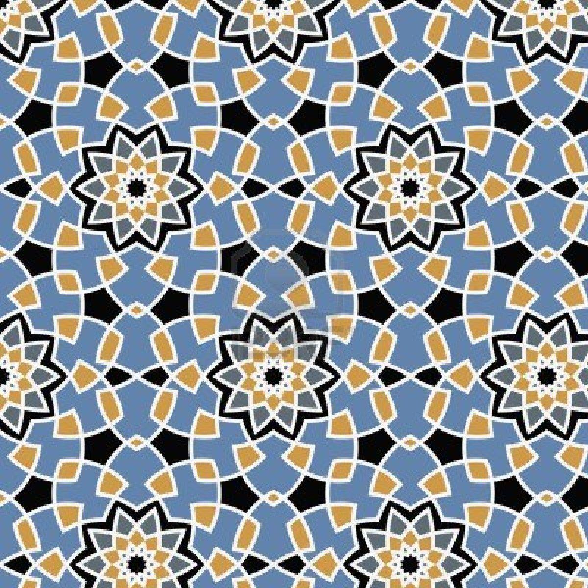 Design - Arabasque