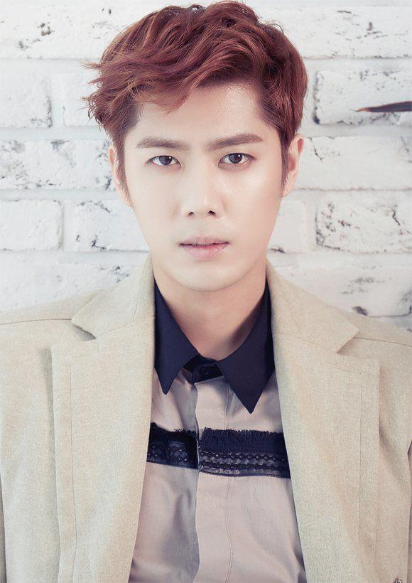 Change is inevitable: Kim Hyun Joong Pictures - Showcase