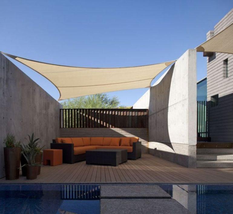 interiors - Outdoor Shade