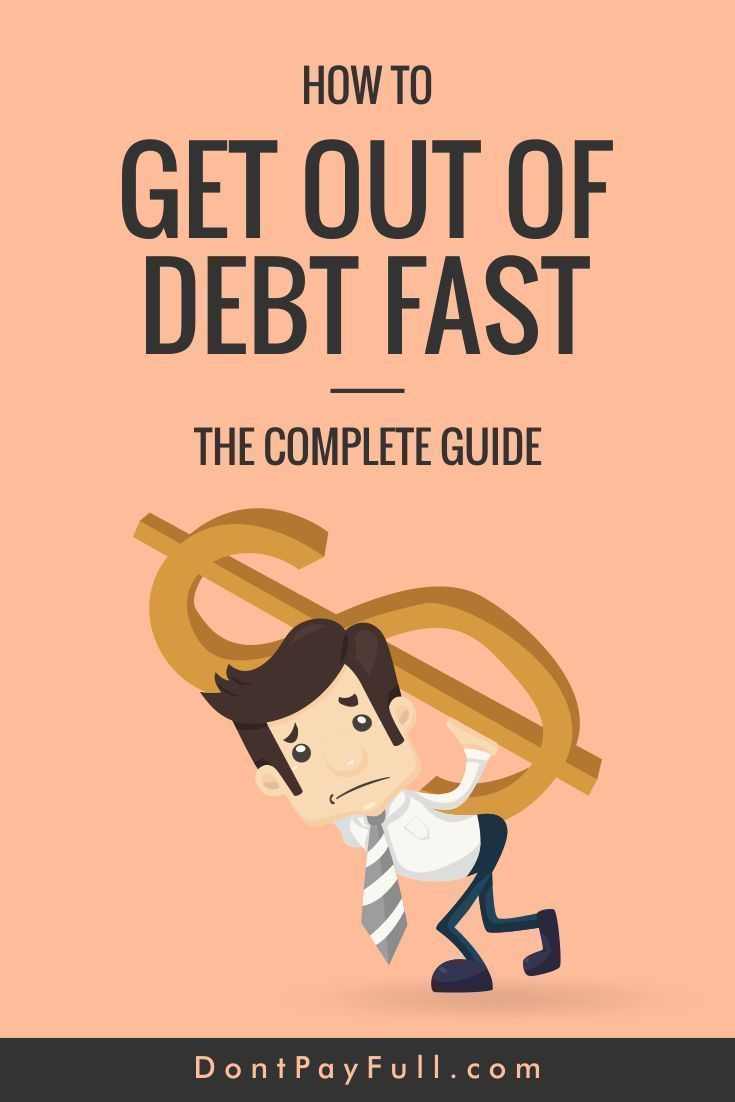 Are you searching for a method to get out of debt faster